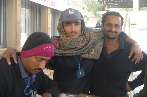 Jaipur加油店1-9加油服務員