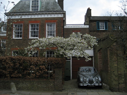 Hampstead Grove