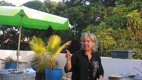 Myrna Rondon