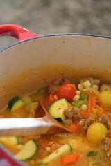 Stirring Stew 1