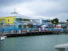 Port Lucaya
