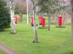 Uk_pillarbox_collection