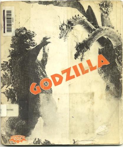 Crestwood Godzilla