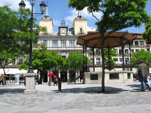 Segovia slide show