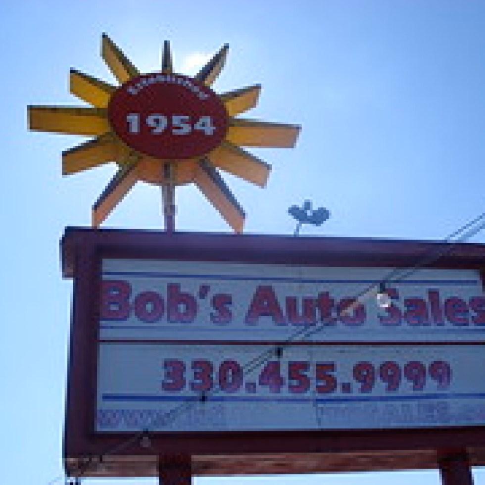 Bobs Auto Sales >> Signs Of Canton Page 2 Old Unique Unusual Signs In