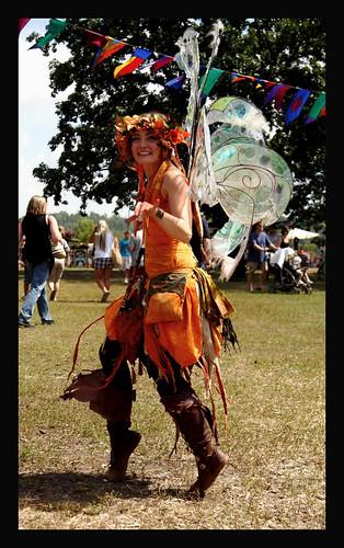 Minnesota Renaissance Festival 2008