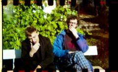 Mehed pingil vol 2 / Sitting vol 2
