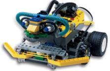 Lego Mindstorms Robotics Invetion System 2.0