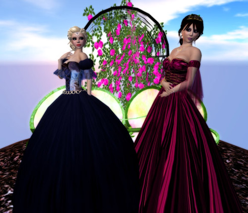 Magical Medieval Madness - 8pm SLT