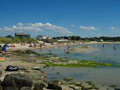 Bike tour to Stavanger beaches