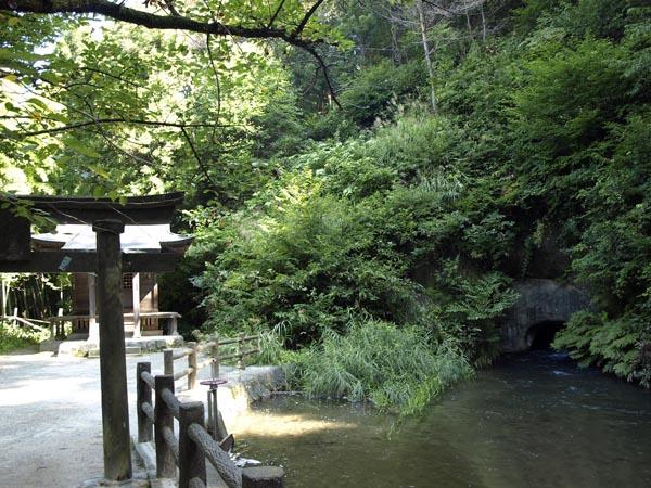 会津若松_厳島神社3