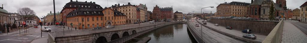 Gamla Stan (Estocolmo)