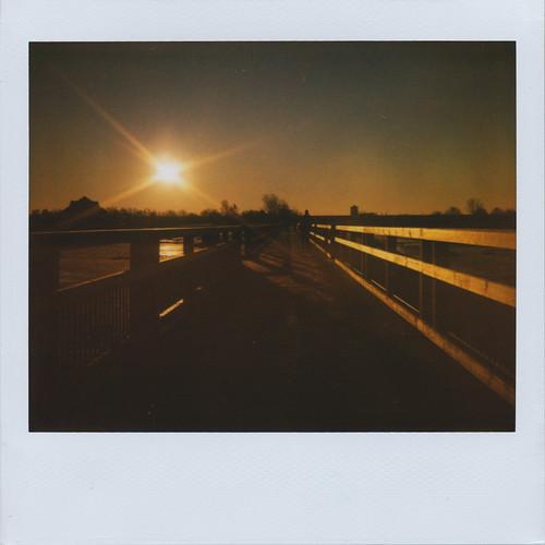 Cliché Sunset