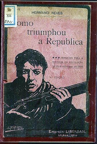 república,1910 by Frederico Mira George