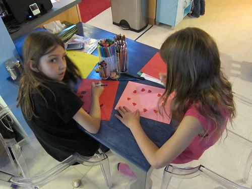 Crafting Kids