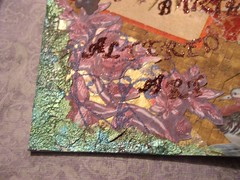 Happy Birthday AA Detail
