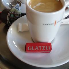 Kaffee im Glatz