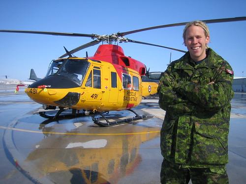 Week 51: Aiken the Airforce Pilot