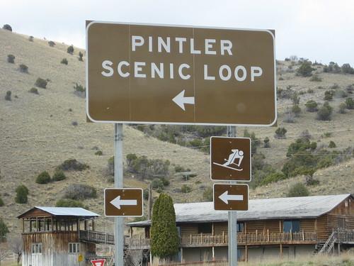 PintlER Scenic Loop