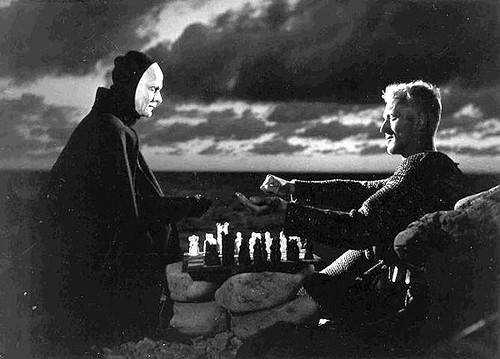 THE SEVENTH SEAL [1957] Image