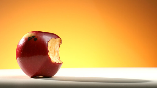 Apple Hype Monster