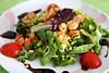 mediterranean salad by Sabinche