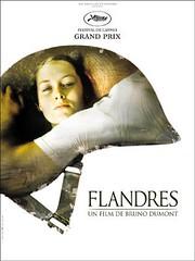 Flandres cartel película