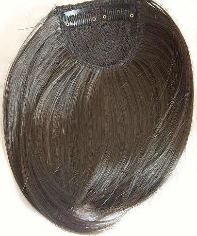 Fringe Wig