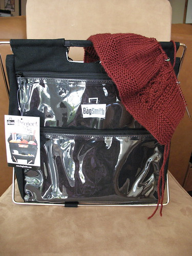 Bag Smith Knitting Bag