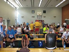 Halve Marathon Rotterdam 2008 - 01
