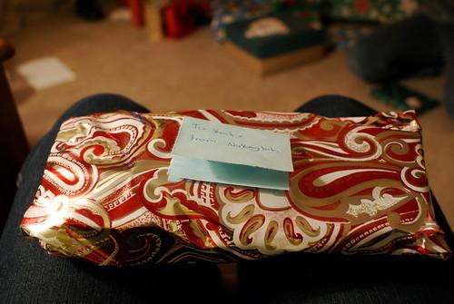 WBL Christmas 2008