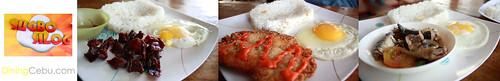 Filipino Restaurant in Cebu - Sugbo Silog