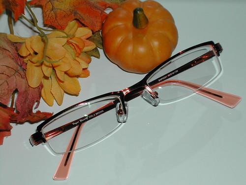 Orange Specs