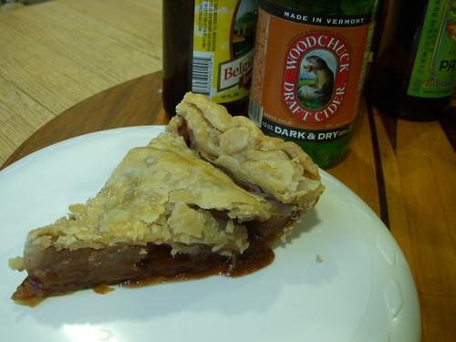 Apple Pie Time