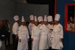 2008 Bocuse d'Or USA Competition