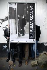 Lavastuse plakat
