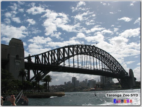 Harbour Bridge SYD