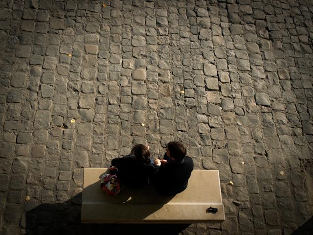 Cupluri pariziene II