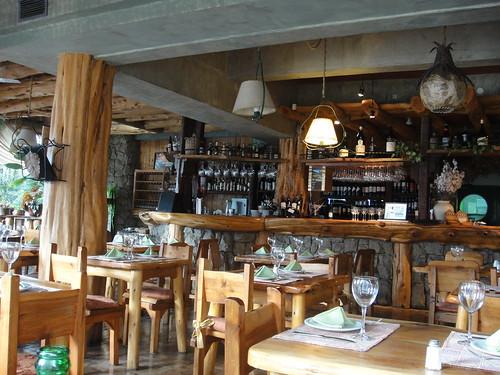 V11-1869 (nome provisório) - Argentina, San Carlos de Bariloche, 27 de maio de 2011 - restaurante Familia Weiss