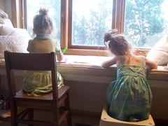 The Poets' Window