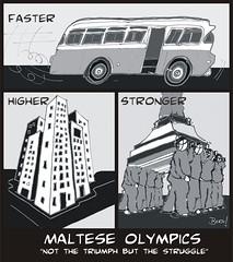 malteseolympics