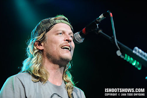Puddle of Mudd @ Pointfest