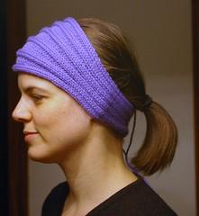 DROPS Headband