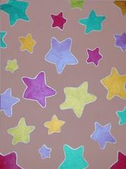 """""""Twinkle, twinkle little star…"""""""