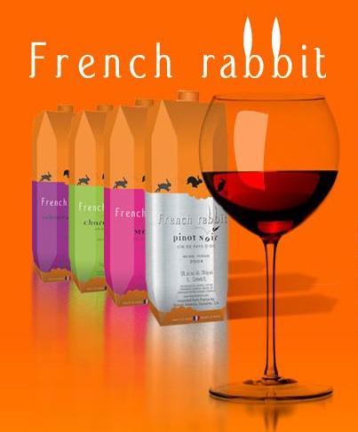 french rabbit
