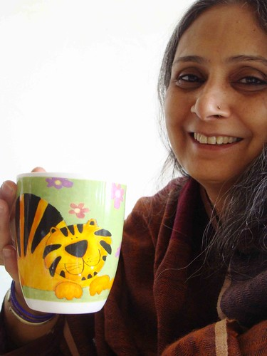 Vidya Rao, The Singer and Her Sufi