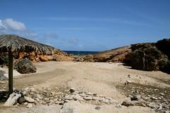 Natural Bridge Aruba