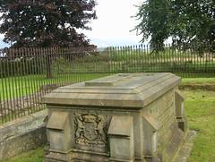 James III's Tomb