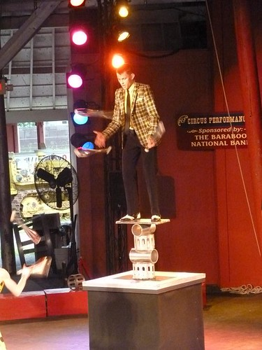 WI, Baraboo - Circus World Museum 85