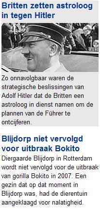 Volkskrant Online